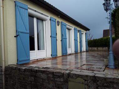 Vente Maison 4 pièces Villeneuve-sur-Auvers (91580) - photo