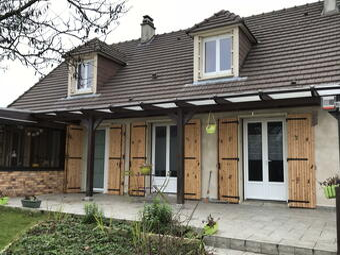 Vente Maison 8 pièces Janville-sur-Juine (91510) - Photo 1