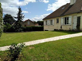 Vente Maison 7 pièces Saint-Vrain (91770) - photo