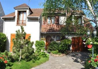 Vente Maison 7 pièces 134m² Sainte-Geneviève-des-Bois (91700) - Photo 1