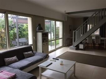 Vente Maison 6 pièces 135m² Sainte-Geneviève-des-Bois (91700) - photo