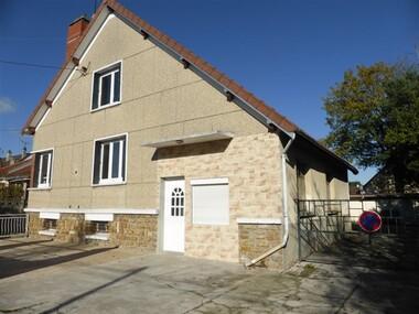 Location Maison 4 pièces 108m² Viry-Châtillon (91170) - photo