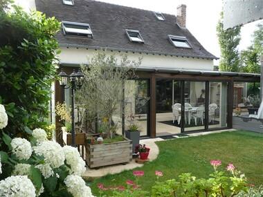 Vente Maison 8 pièces 164m² Villemoisson-sur-Orge (91360) - photo