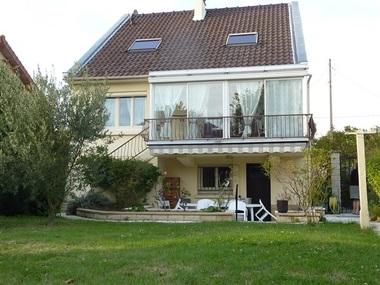 Vente Maison 7 pièces 150m² Sainte-Geneviève-des-Bois (91700) - photo