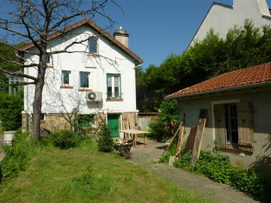 Vente Maison 4 pièces 65m² Villemoisson-sur-Orge (91360) - photo