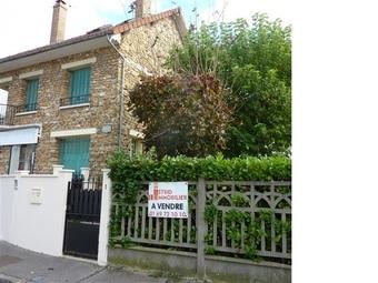 Vente Maison 5 pièces 100m² Sainte-Geneviève-des-Bois (91700) - photo