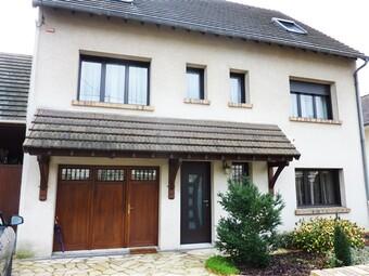 Vente Maison 6 pièces 130m² Sainte-Geneviève-des-Bois (91700) - Photo 1