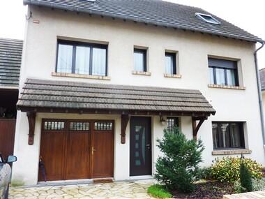 Vente Maison 6 pièces 130m² Sainte-Geneviève-des-Bois (91700) - photo