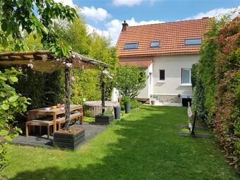 Vente Maison 5 pièces 110m² Villiers-sur-Orge (91700) - photo