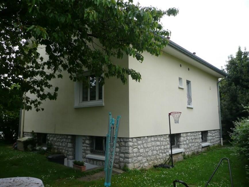 Vente maison 7 pi ces sainte genevi ve des bois 91700 for Garage automobile sainte genevieve des bois