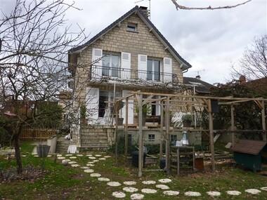 Vente Maison 6 pièces 134m² Sainte-Geneviève-des-Bois (91700) - photo