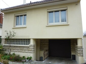 Vente Maison 7 pièces 150m² Sainte-Geneviève-des-Bois (91700) - Photo 1