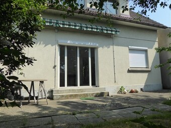 Vente Maison 6 pièces 120m² Viry-Châtillon (91170) - Photo 1