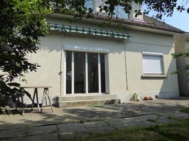 Vente Maison 6 pièces 120m² Viry-Châtillon (91170) - photo