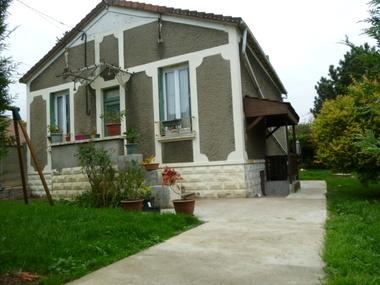 Vente Maison 3 pièces 65m² Morsang-sur-Orge (91390) - photo