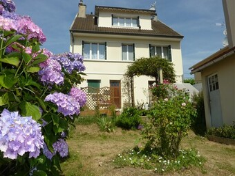 Vente Maison 5 pièces 110m² Épinay-sur-Orge (91360) - photo