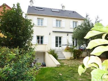 Vente Maison 7 pièces 136m² Savigny-sur-Orge (91600) - photo