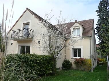 Vente Maison 8 pièces 170m² Sainte-Geneviève-des-Bois (91700) - photo
