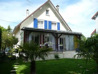 Vente Maison 6 pièces 118m² Morsang-sur-Orge (91390) - photo