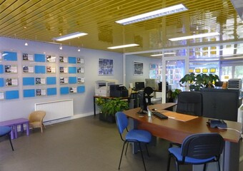 Vente Fonds de commerce 100m² Villemoisson-sur-Orge (91360) - photo