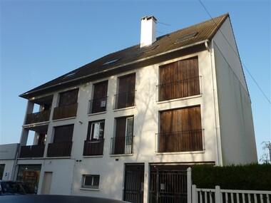Location Appartement 2 pièces 55m² Sainte-Geneviève-des-Bois (91700) - photo