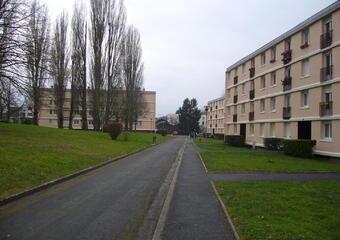 Vente Appartement 3 pièces 64m² Sainte-Geneviève-des-Bois (91700) - Photo 1