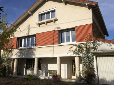Vente Maison 7 pièces 175m² Sainte-Geneviève-des-Bois (91700) - photo