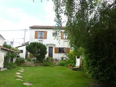 Vente Maison 7 pièces 120m² Saint-Michel-sur-Orge (91240) - photo