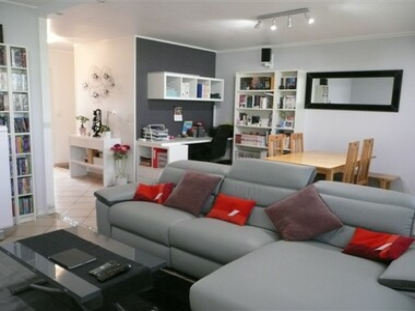 Vente Appartement 4 pièces 75m² Sainte-Geneviève-des-Bois (91700) - photo