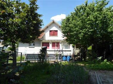 Vente Maison 7 pièces 130m² Villemoisson-sur-Orge (91360) - photo