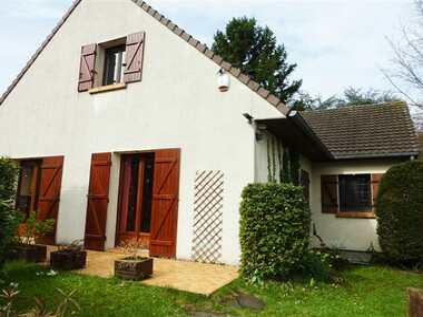 Vente Maison 8 pièces 160m² Sainte-Geneviève-des-Bois (91700) - photo