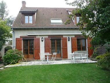 Vente Maison 6 pièces 120m² Sainte-Geneviève-des-Bois (91700) - photo