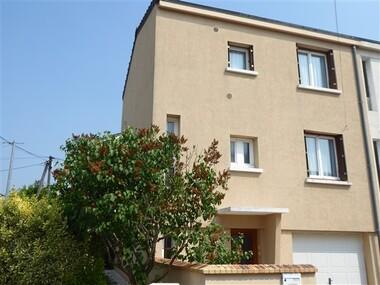 Vente Maison 4 pièces 80m² Saint-Michel-sur-Orge (91240) - photo