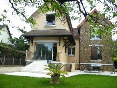 Vente Maison 6 pièces 140m² Morsang-sur-Orge (91390) - photo