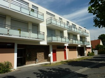 Location Appartement 2 pièces 46m² Sainte-Geneviève-des-Bois (91700) - Photo 1