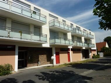 Location Appartement 2 pièces 46m² Sainte-Geneviève-des-Bois (91700) - photo
