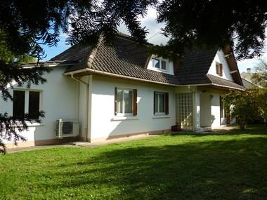 Vente Maison 8 pièces 169m² Sainte-Geneviève-des-Bois (91700) - photo