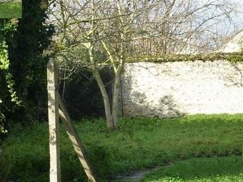 Vente Terrain Sainte-Geneviève-des-Bois (91700) - photo