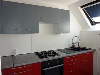 Location Appartement 2 pièces 41m² Sainte-Geneviève-des-Bois (91700) - photo