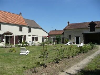 Vente Maison 9 pièces 200m² Villiers-sur-Orge (91700) - photo