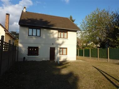 Vente Maison 4 pièces 100m² Sainte-Geneviève-des-Bois (91700) - photo