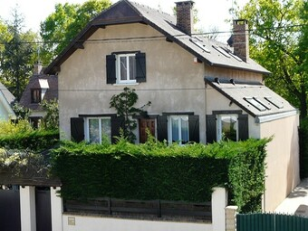 Vente Maison 7 pièces 180m² Sainte-Geneviève-des-Bois (91700) - photo