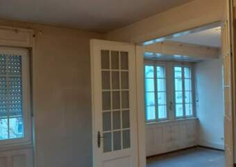 Vente Appartement 5 pièces 100m² Colmar (68000) - photo