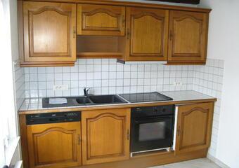 Location Appartement 3 pièces 80m² Saint-Hippolyte (68590) - photo