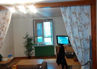 Vente Maison 3 pièces 68m² Ribeauvillé (68150) - photo