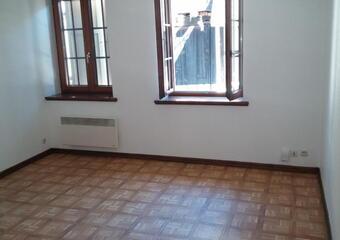 Location Appartement 3 pièces 70m² Orschwiller (67600) - photo