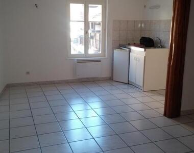 Location Appartement 2 pièces 45m² Saint-Hippolyte (68590) - photo