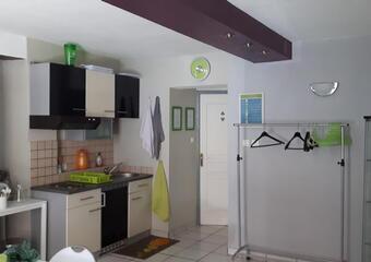Location Appartement 1 pièce 33m² Sélestat (67600) - photo