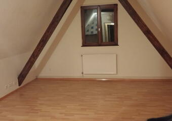 Location Appartement 2 pièces 45m² Marckolsheim (67390) - photo