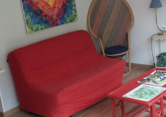 Vente Appartement 1 pièce 32m² Ammerschwihr (68410) - photo